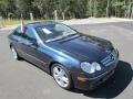 Black Opal Metallic 2006 Mercedes-Benz CLK Gallery
