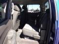 2013 Blue Topaz Metallic Chevrolet Silverado 1500 LS Crew Cab  photo #14