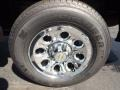 2013 Blue Topaz Metallic Chevrolet Silverado 1500 LS Crew Cab  photo #17