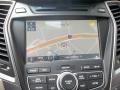 Beige Navigation Photo for 2013 Hyundai Santa Fe #71027360