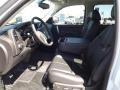 2012 Summit White Chevrolet Silverado 1500 LT Crew Cab 4x4  photo #11