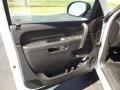 2012 Summit White Chevrolet Silverado 1500 LT Crew Cab 4x4  photo #12