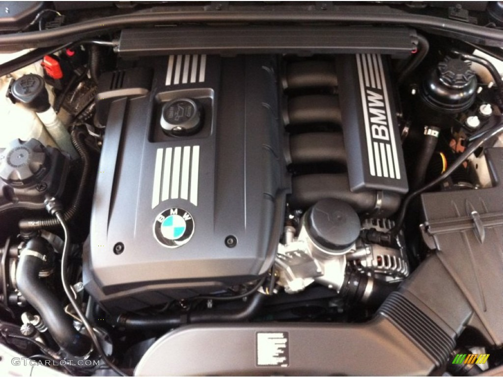 2013 Bmw 3 Series 328i Convertible 3 0 Liter Dohc 24