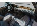 2001 Cadillac DeVille Black Interior Dashboard Photo