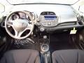 Sport Black Dashboard Photo for 2013 Honda Fit #71043353