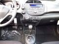 Sport Black Dashboard Photo for 2013 Honda Fit #71043374