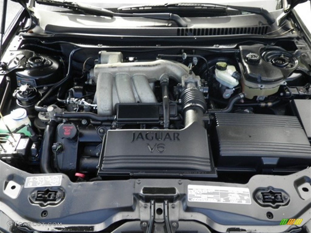 jaguar s type 3 0 engine diagram 2004 jaguar x-type 3.0 3.0 liter dohc 24 valve v6 engine ... jaguar x type 3 0 engine diagram