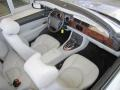 2005 Jaguar XK Dove Interior Prime Interior Photo