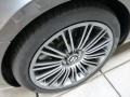 2008 Continental GT Speed Wheel
