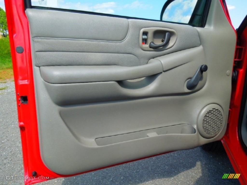 2003 Chevrolet S10 Ls Regular Cab Door Panel Photos