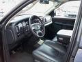2002 Graphite Metallic Dodge Ram 1500 SLT Plus Quad Cab 4x4  photo #4