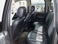 2002 Graphite Metallic Dodge Ram 1500 SLT Plus Quad Cab 4x4  photo #5
