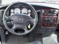 2002 Graphite Metallic Dodge Ram 1500 SLT Plus Quad Cab 4x4  photo #6