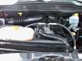 2002 Graphite Metallic Dodge Ram 1500 SLT Plus Quad Cab 4x4  photo #7