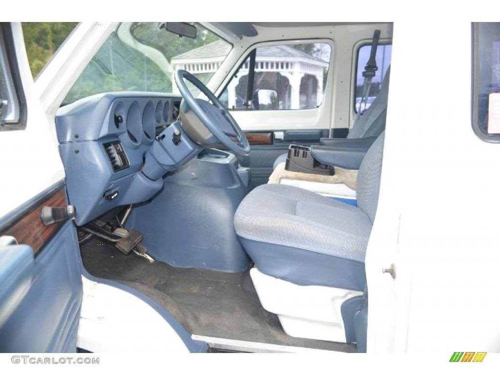 on 1997 Dodge Ram Gauges