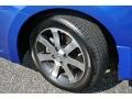 2011 Nissan Sentra 2.0 SR Wheel and Tire Photo