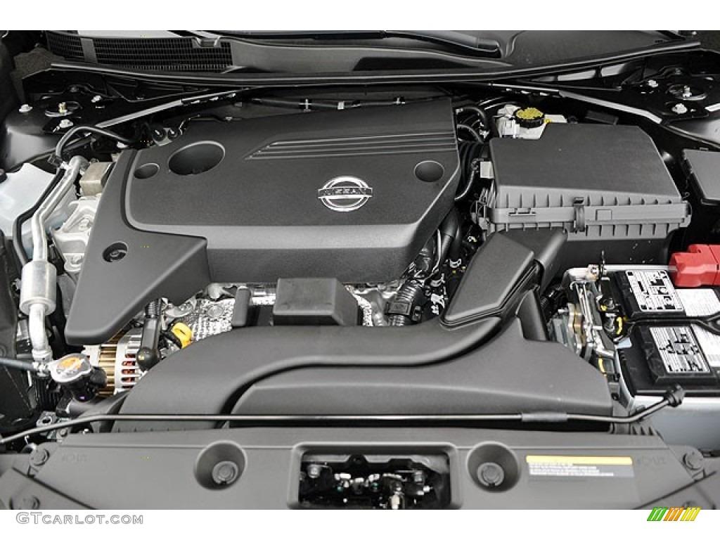 2013 nissan altima 2 5 sl 2 5 liter dohc 16 valve vvt 4 cylinder engine photo 71065168. Black Bedroom Furniture Sets. Home Design Ideas