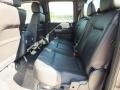 2012 Sterling Grey Metallic Ford F250 Super Duty Lariat Crew Cab 4x4  photo #4