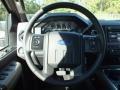 2012 Sterling Grey Metallic Ford F250 Super Duty Lariat Crew Cab 4x4  photo #14