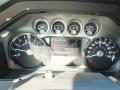 2012 Sterling Grey Metallic Ford F250 Super Duty Lariat Crew Cab 4x4  photo #15