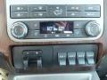 2012 Sterling Grey Metallic Ford F250 Super Duty Lariat Crew Cab 4x4  photo #21
