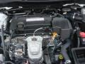 2013 Accord EX-L Sedan 2.4 Liter Earth Dreams DI DOHC 16-Valve i-VTEC 4 Cylinder Engine