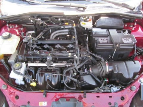2007 ford focus sedan 2 0 pzev related infomation ford pinto 2.0 engine