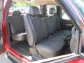 Dark Charcoal Interior Photo for 2005 Chevrolet Silverado 1500 #71078219