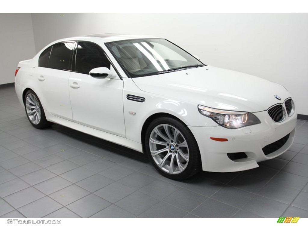 alpine white 2008 bmw m5 sedan exterior photo 71079892. Black Bedroom Furniture Sets. Home Design Ideas