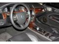 Warm Charcoal Prime Interior Photo for 2010 Jaguar XK #71081953