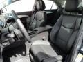 2013 ATS 3.6L Performance AWD Jet Black/Jet Black Accents Interior