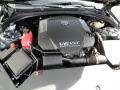 2013 ATS 3.6L Performance AWD 3.6 Liter DI DOHC 24-Valve VVT V6 Engine