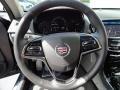 2013 ATS 3.6L Performance AWD Steering Wheel