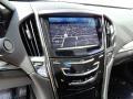Navigation of 2013 ATS 3.6L Performance AWD