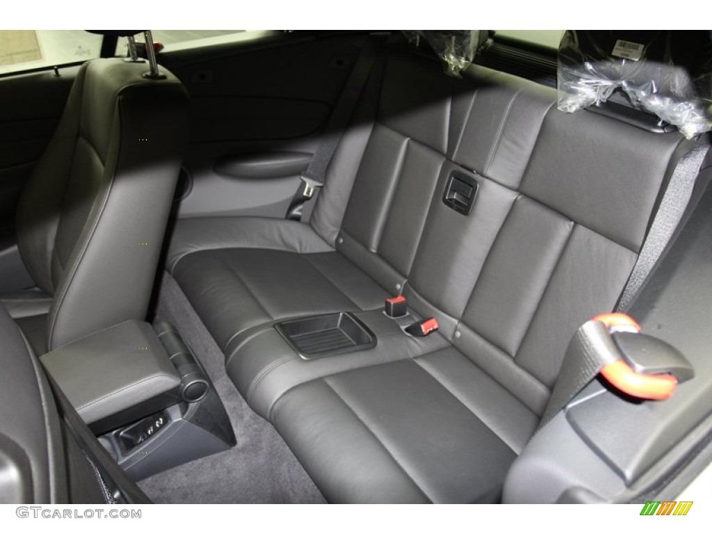 Black Interior 2013 Bmw 1 Series 128i Convertible Photo 71087335 Gtcarlot Com