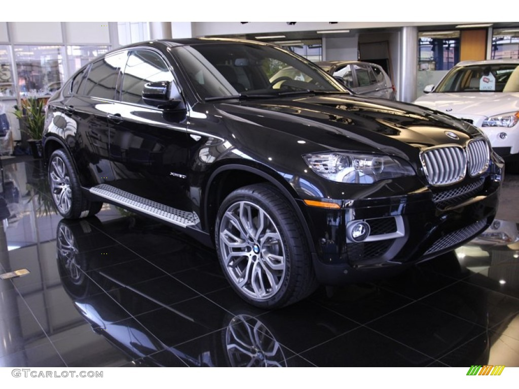 2013 black sapphire metallic bmw x6 xdrive50i 71063013. Black Bedroom Furniture Sets. Home Design Ideas