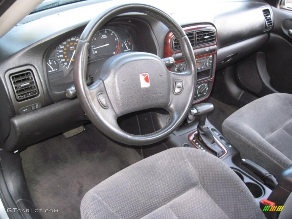 2003 Saturn L Series L2002003 Information And Gray Interior 2002 L300 Sedan Photo 71089483 Gtcarlot Com