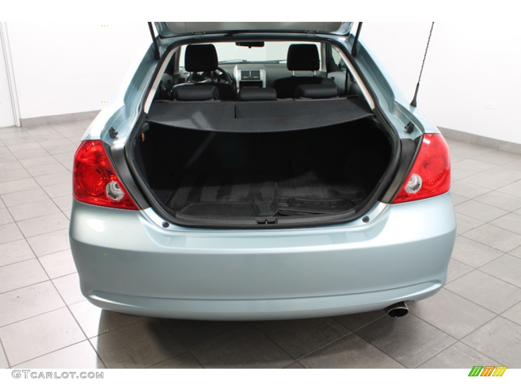 2006 Scion Tc Standard Tc Model Trunk Photo 71099110
