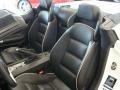 Front Seat of 2008 Gallardo Spyder E-Gear