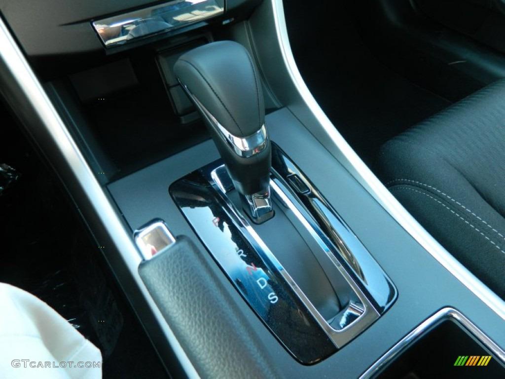 Nice 2013 Honda Accord Sport Sedan CVT Automatic Transmission Photo #71101924