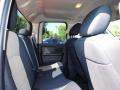 2012 Flame Red Dodge Ram 1500 Express Quad Cab  photo #4
