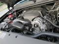 2013 Black Chevrolet Silverado 1500 LTZ Crew Cab  photo #15
