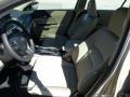 Champagne Frost Pearl - Accord EX-L Sedan Photo No. 10