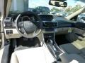 Champagne Frost Pearl - Accord EX-L Sedan Photo No. 12