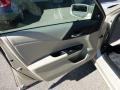 Champagne Frost Pearl - Accord EX-L Sedan Photo No. 14