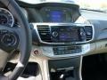 Controls of 2013 Accord EX-L Sedan