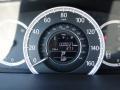 2013 Accord EX-L Sedan EX-L Sedan Gauges