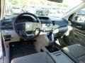 2013 Twilight Blue Metallic Honda CR-V EX AWD  photo #12