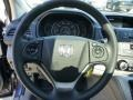 2013 Twilight Blue Metallic Honda CR-V EX AWD  photo #17