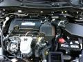 2013 Accord Sport Sedan 2.4 Liter Earth Dreams DI DOHC 16-Valve i-VTEC 4 Cylinder Engine